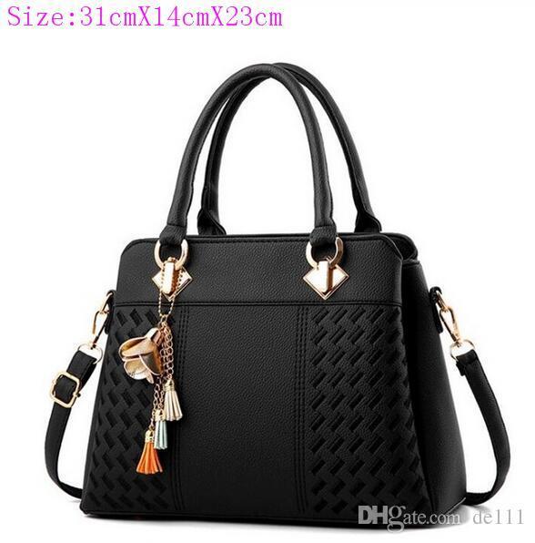 Large Capacity Bag Handbags Top Handles 2019 brand fashion designer luxury bags Womens purses women backpack wallets handbag Card Holder