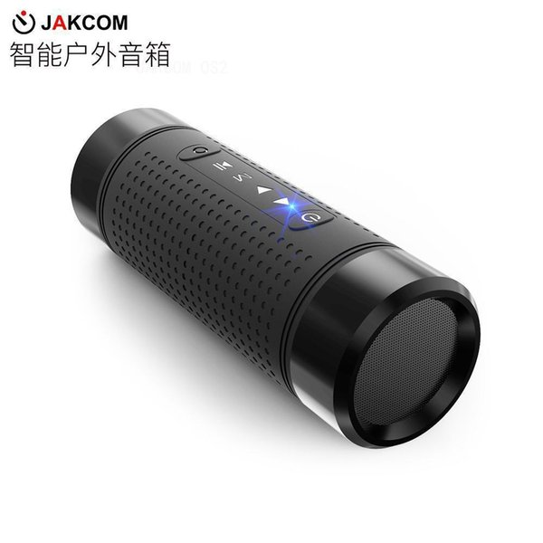 Story2019 Outdoors Intelligence Os2 Loudspeaker Box Bluetooth Audio Home Theater Colorful Led Lamp Tv Product Tg113