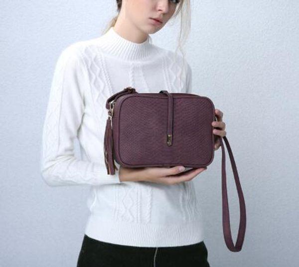 Çanta bayan tasarımcı çanta tasarımcısı lüks çanta çantalar lüks debriyaj çanta tasarımcısı tote deri tek omuz çantası 447632 13710