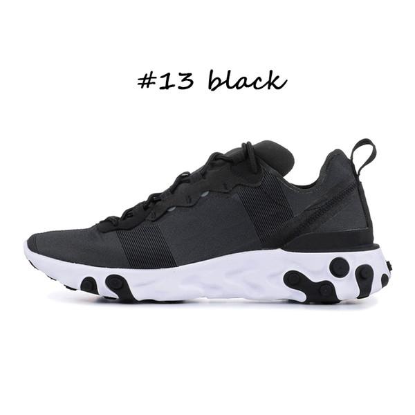 # 13 noir 36-45