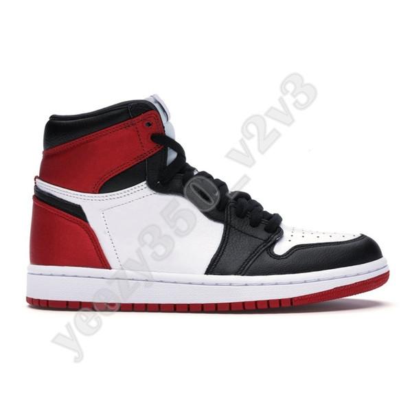 # 05 Satin Black Toe