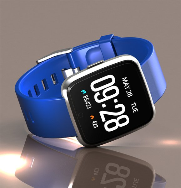 Y7 Smart Watch Браслет Артериального Давления Кислорода Спорт Трекер SmartWatch Водонепроницаемый Монитор Сердечного ритма Браслет Для Мужчин Женщин