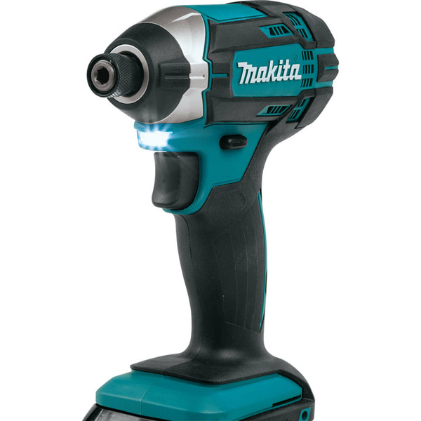 2019 Makita XDT11Z 18V LXT Lithium Ion Cordless 1/4 Inch Impact Driver Tool  Only From Linzi53, $61 3   DHgate Com