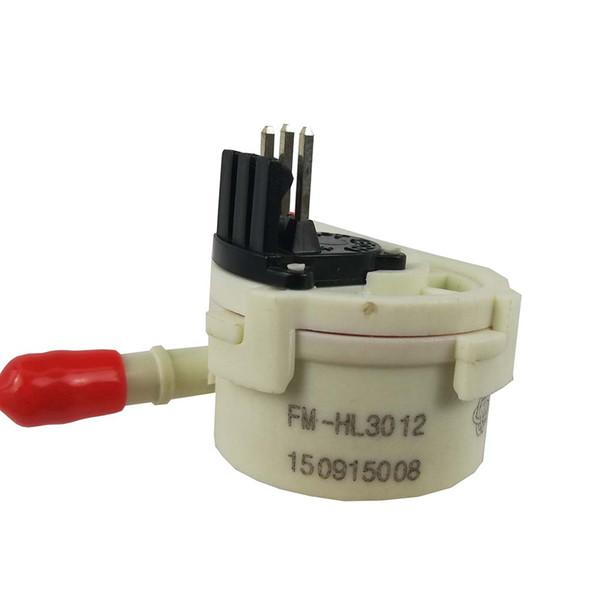 FM-HL3012 alta precisione su misura 0 ° ° 180 ° 270 ° Flusso massimo 760ml segnale analogico Sala flussometro sensore 90