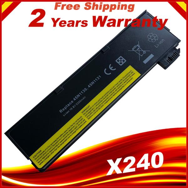 Nouveau Batterie pour Lenovo Thinkpad L450 L460 L470 P50S T440 T440s T450 T460 T560 T450s W550s X240 X250 X260 X270