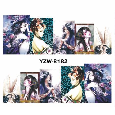 YZW8182