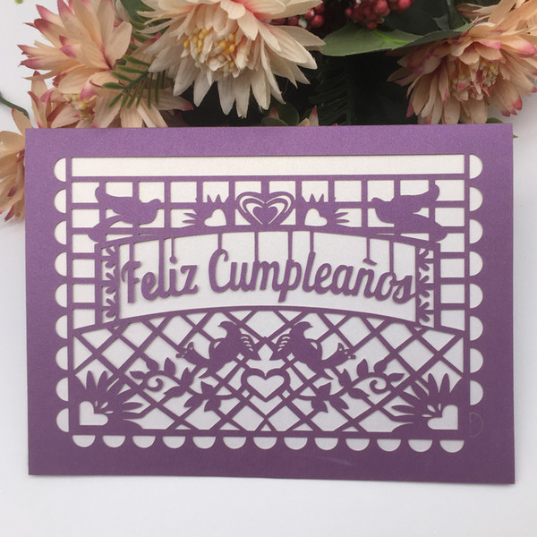 Hollow Laser Cut Wedding Invitations Cards Custom Name Engagements Party Invitation Cards Design Supplies Free Wedding Invitation Designs Free