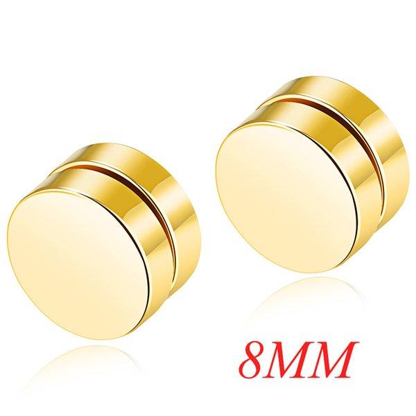 8 millimetri oro