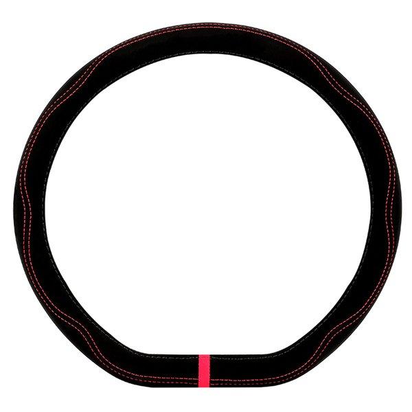 Fio vermelho preto