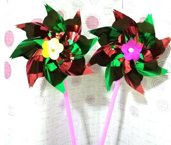 Stands de moulins à vent en plastique, nouveaux jouets, écoles maternelles, événements push, microentreprises du festival du printemps, petits cadeaux.