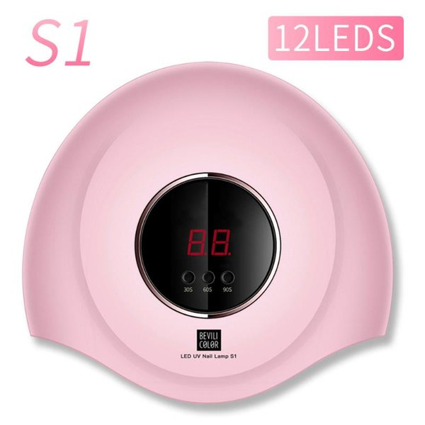 36W S1 Pink