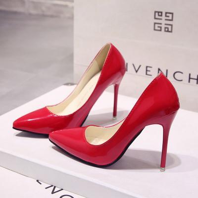 Kırmızı 10 cm