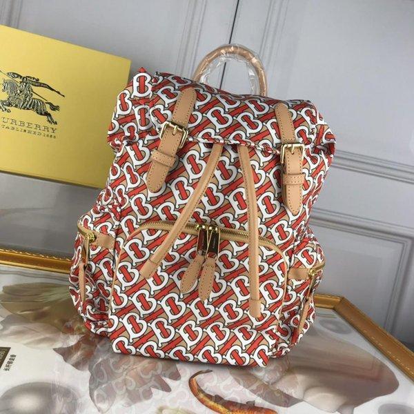 2020 uomini di modo di e borsa in pelle femminile, singolo sacchetto di spalla, doppio sacchetto di spalla, il modello regalo di Natale: 7798 dimensione: 22-33-14cm