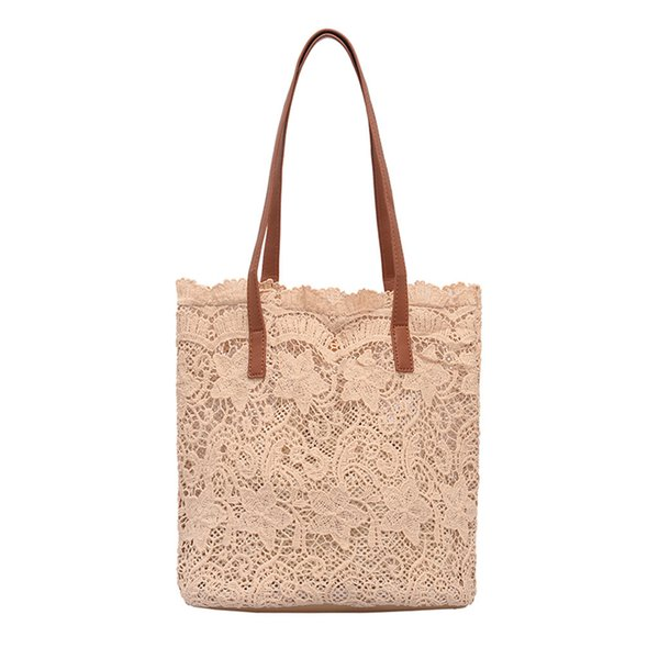 MUQGEW Woman Elegant Bags New summer Women Messenger Bag Single Strap Shoulder Bag Lady Lace Crossbody Bags women handbag 2019