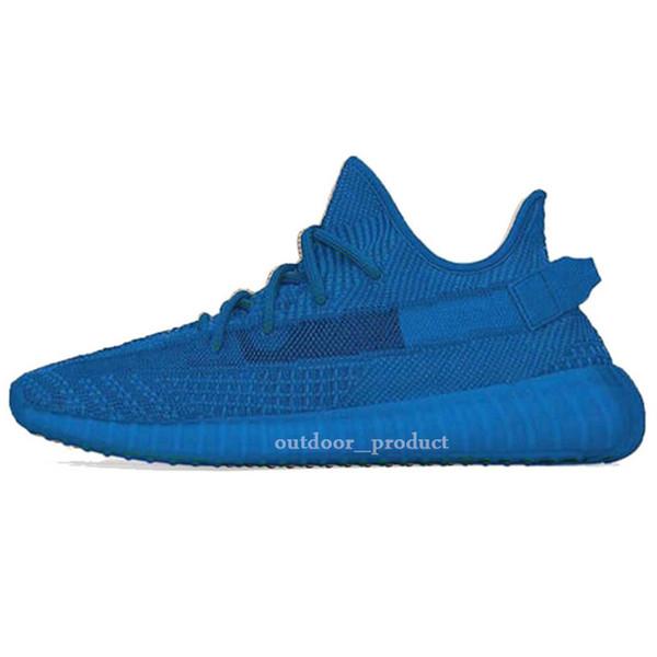 A2 Triple Blue