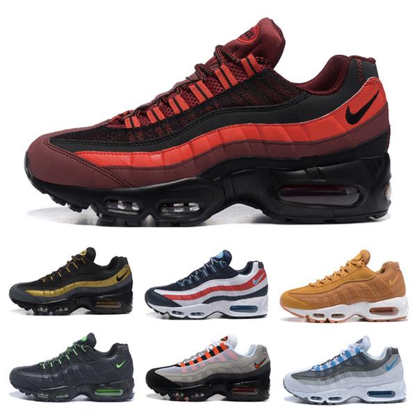 zapatos hombre nike air max 95