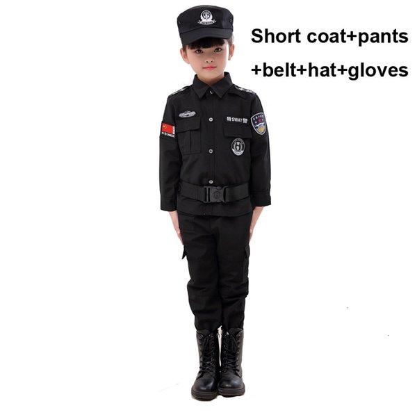 Комплект пояса для перчаток Hat-6T