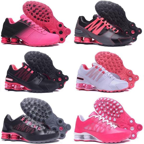 Air Shox Chaussures Femme Shox Avenue 802 Basket Chaussures NZ OZ R4 Shox Avenue Sneakers nous Taille 36