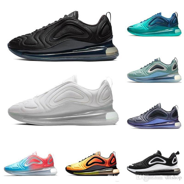 100% high quality picked up no sale tax Acheter Nike Air Max 720 Off White Flyknit Utility De Course ...