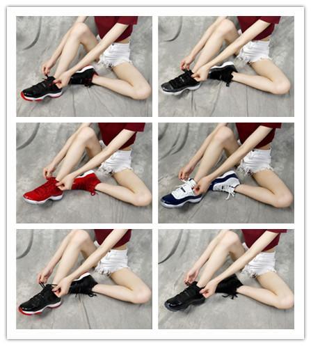 Мужские спортивные кроссовки Concord XI 11s баскетбольные кроссовки для выпускного вечера спортзал женские спортивные и спортивные кроссовки кроссовки uuemfz