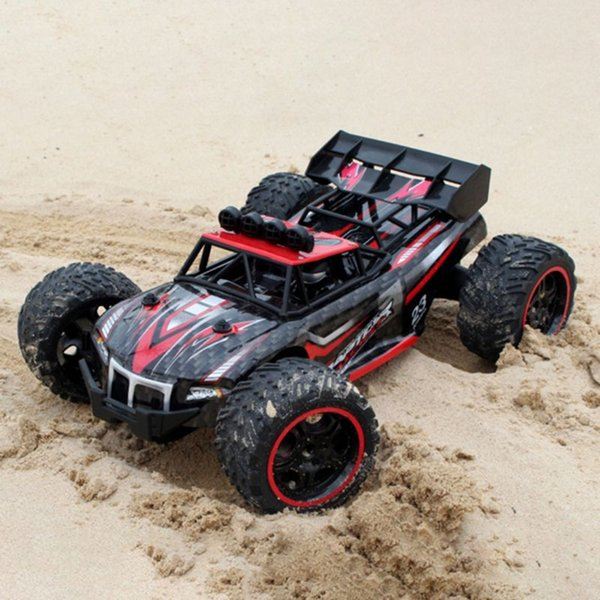 1:14 2.4G 4WD Car High Speed RC Electric Remote Control Truck Off-Road Crawlers Climbing Buggy Cars