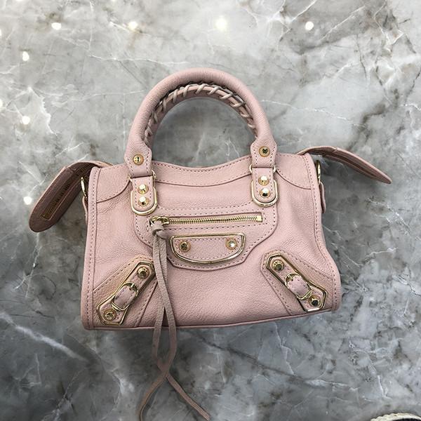 23 cm rosa