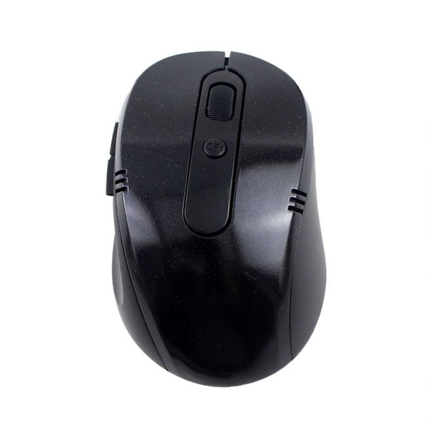 2.4GHz 6 Buttons Gaming USB Wireless Stylish design with distinctive look. Mouse for PC Anywhere You Need Laptop