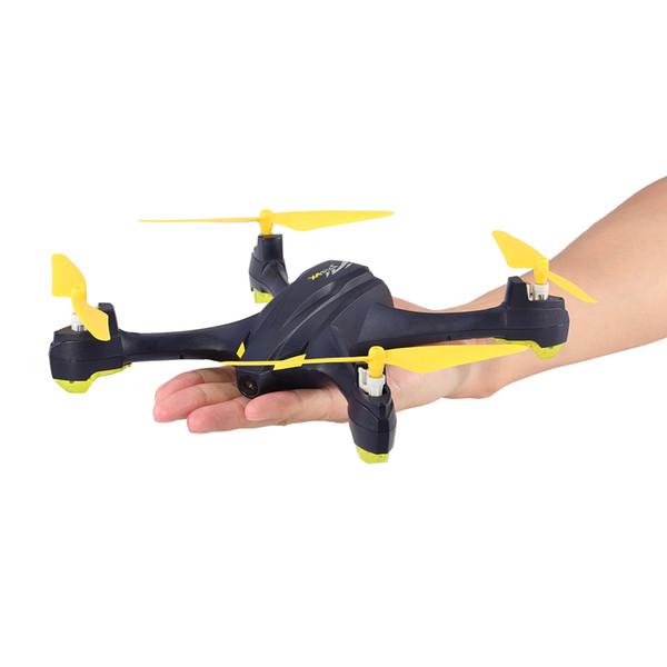 X4 H507A Star Pro 720P Camera Drone Wifi FPV RC Quadcopter Follow Me Mode Way Point GPS One-Key Return RC Selfie Drone