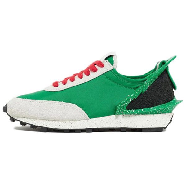 # 26 sous-couverture Lucky Green Red 36-45