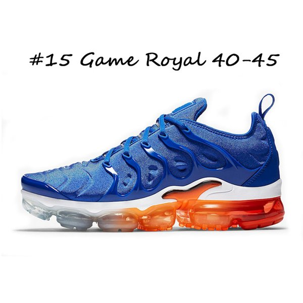 #15 Game Royal 40-45