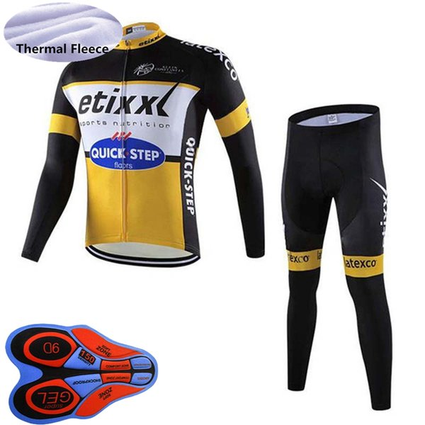 13 Jersey bib pants set