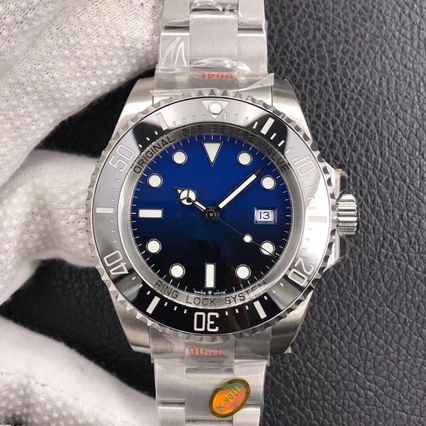 montres pour hommes de luxe de haute qualité 43mm de luxe 904L Montrésor mouvement montres automatiques montres de luxe des hommes de montres de luxe