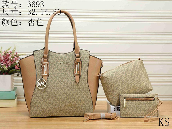 2019 Design Women's Handbag Ladies Totes Clutch Bag High Quality Classic Shoulder Bags Fashion Leather Hand Bags Mixed Order Handbags H-020