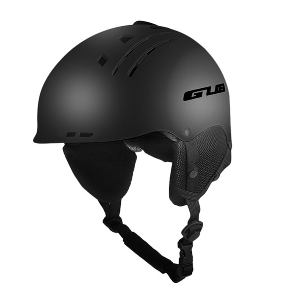 Outdoor Sports Safety Helmet Ski Helmet Safety Skateboard Ski Snowboard for Adult Skiing Scooter Horse Riding