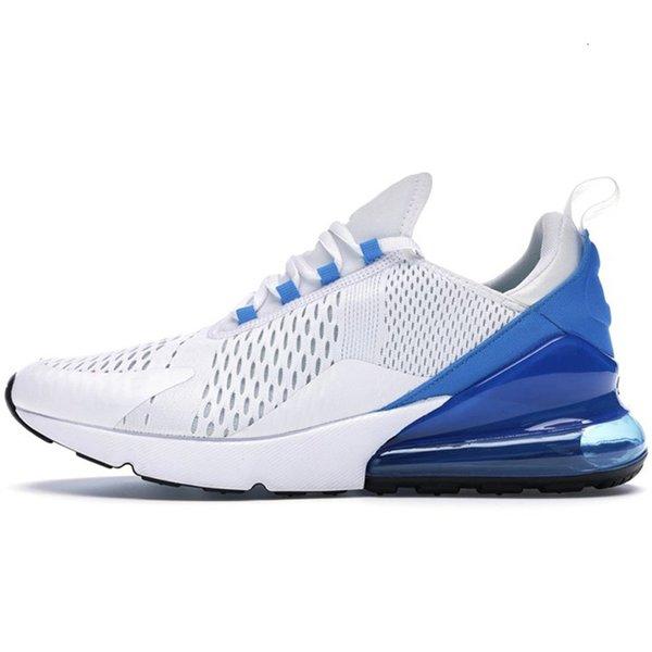 White Blue 36-45