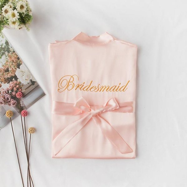 Bridemaid Light Pink