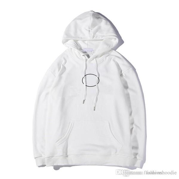 Marka tasarımcısı lüks erkek hoodie yeni BB mektup baskı kazak erkekler spor hoodies rahat sokak kapüşonlu kazak