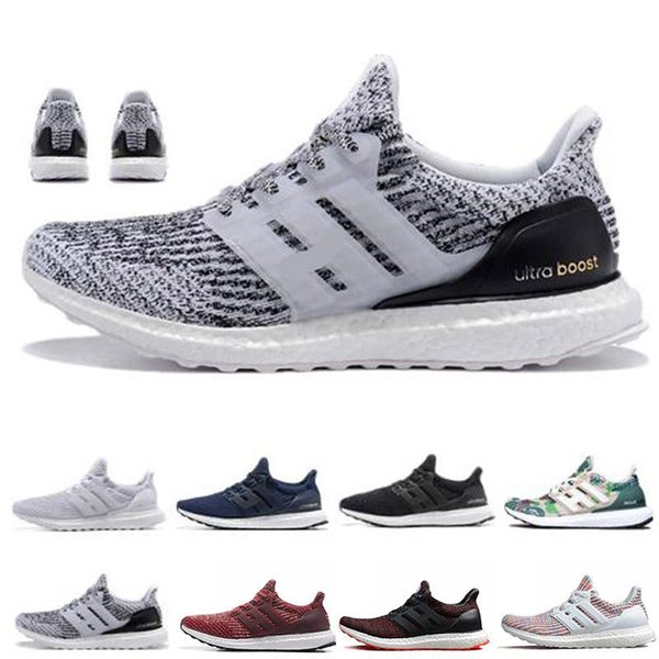 Classic UB 3.0 4.0 Sneaker men women Running Shoes Triple black white mens Sports shoes fashion luxury mens women designer sandals shoes