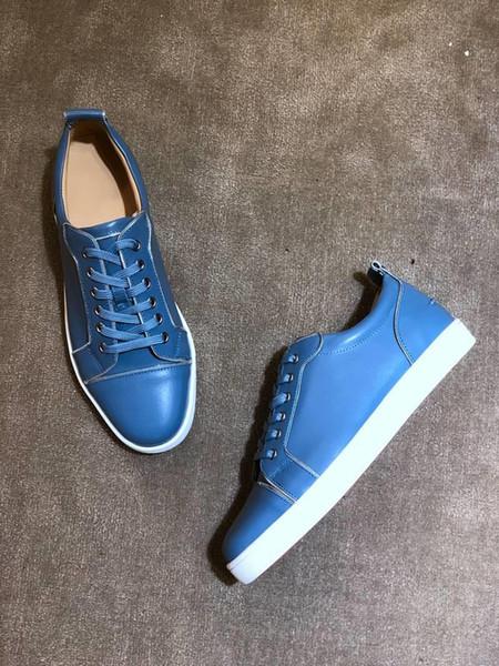 2019 son moda kaliteli tasarım marka erkek ve kadın rahat ayakkabılar
