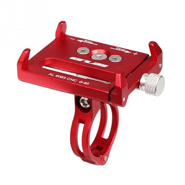 Aluminum MTB road mountain bike bicycle phone holder waterproof motorbike motorcycle cell mobile phone holder for handlebar #25305