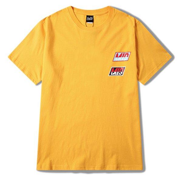 T94 # желтый