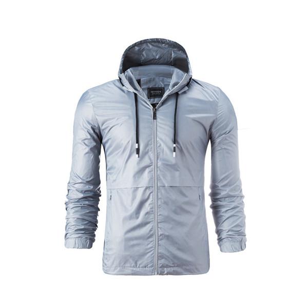 Cool2019 Giymek 3d Ceket Oymak erkek Gelgit Temelleri Muhtasar Erkek Gevşek Ceket