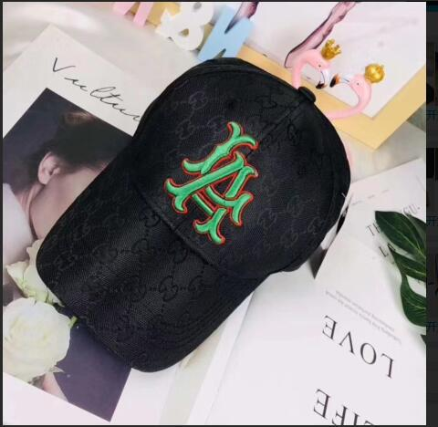 Hot The Brand Snapback Caps 24 colores Strapback Gorra de béisbol Bboy Hip-hop polo Sombreros para hombres, mujeres, sombrero ajustado negro rosa blanco