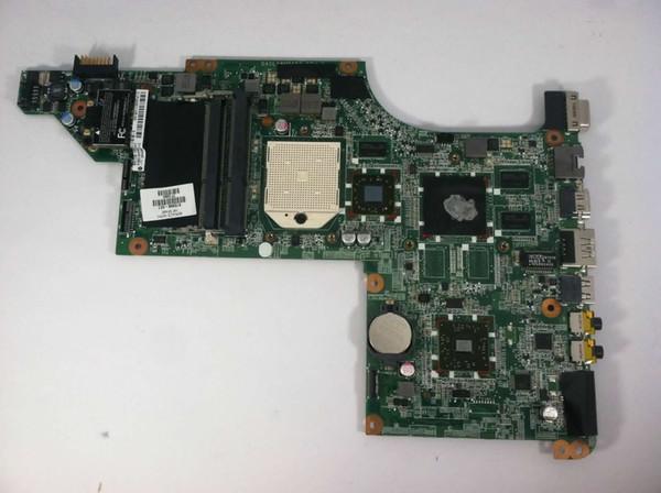 630833-001 615686-001 Motherboard for HP Pavilion dv7 DA0LX8MB6D0
