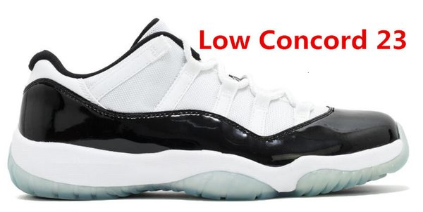 Low Concord 23