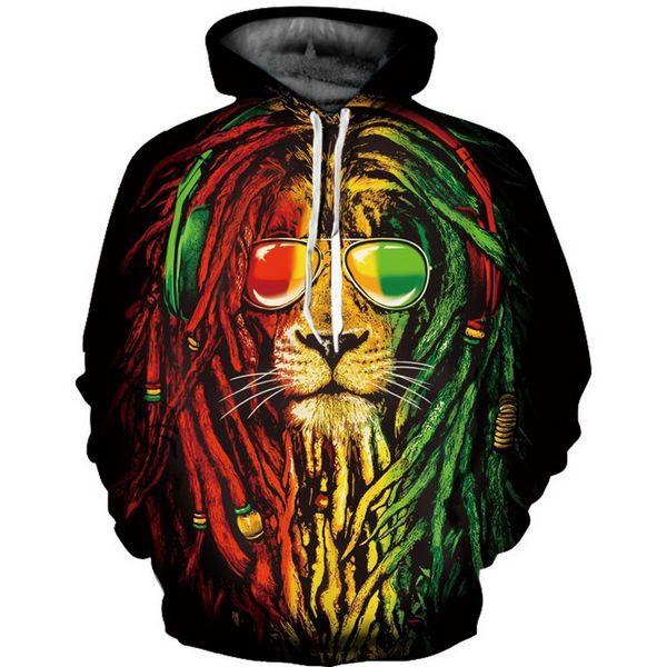 4274 Cool Tiger