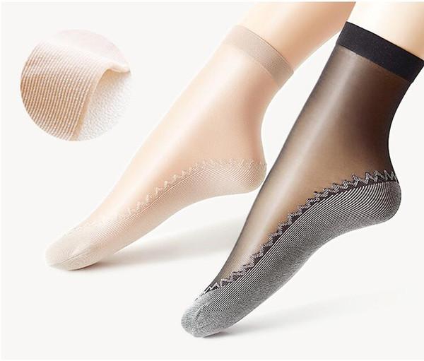 Women Compression Correcting Socks Comfort Foot Anti Fatigue Sleeve Women Elastic Socks
