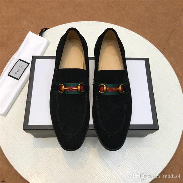 traje de vestido de novia 20MC zapatos formales MENS mocasines MEN se deslizan en los zapatos de los hombres zapatos de vestir Los hombres de negocios Cuero Oxford zapatos hombre vestir9 LLLLC