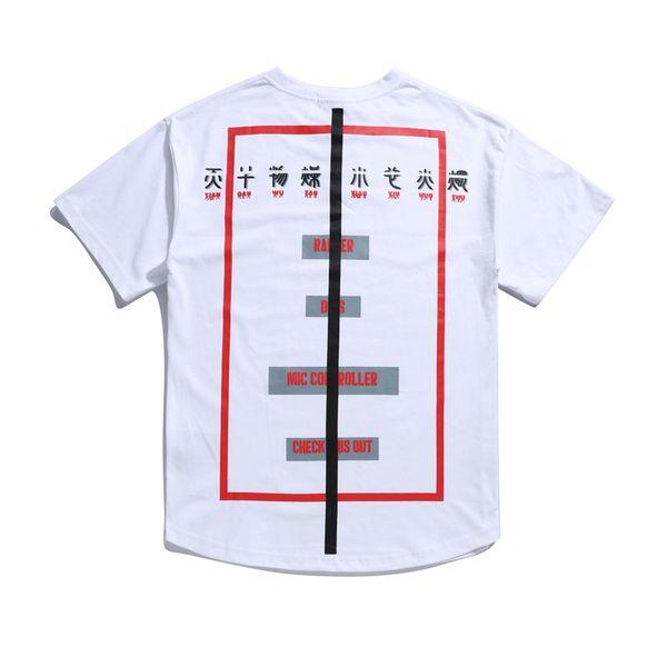 VIVIAN FRANK T shirt Fashion hip hop designs TWO colors T-shirt for women hot designers street tshirt