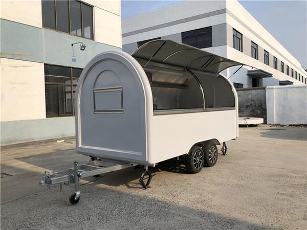 Roulote Bar / Street Food /Food Truck / Auto Caravanas